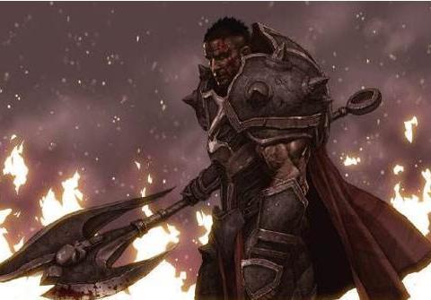 "LOL血量越少越暴力的三个英雄,原来是""它们"",进来看一下。"