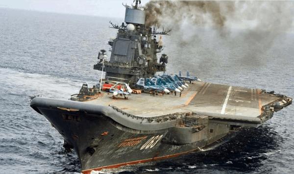 中国卖给俄国的大国神器究竟是啥? 美国表示也想买