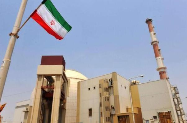 终于对伊朗下手,伊朗核设施全面瘫痪,美国否认是自己所为