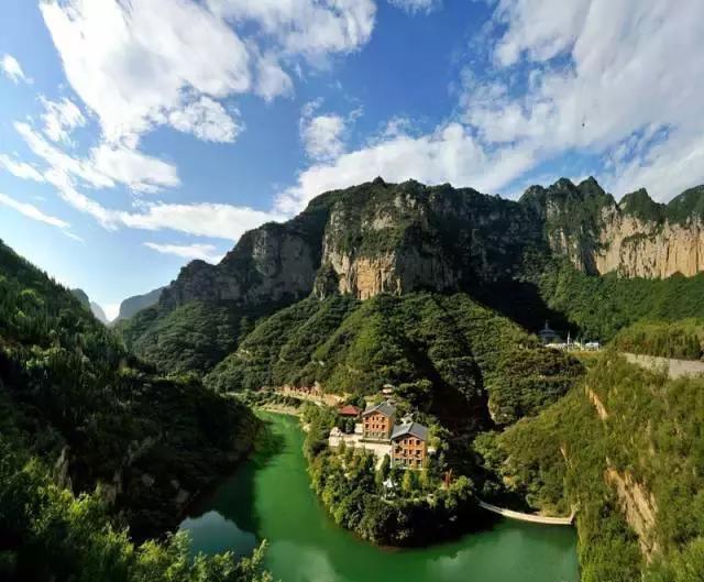 郑州暑期推荐丨河南景点十大之最