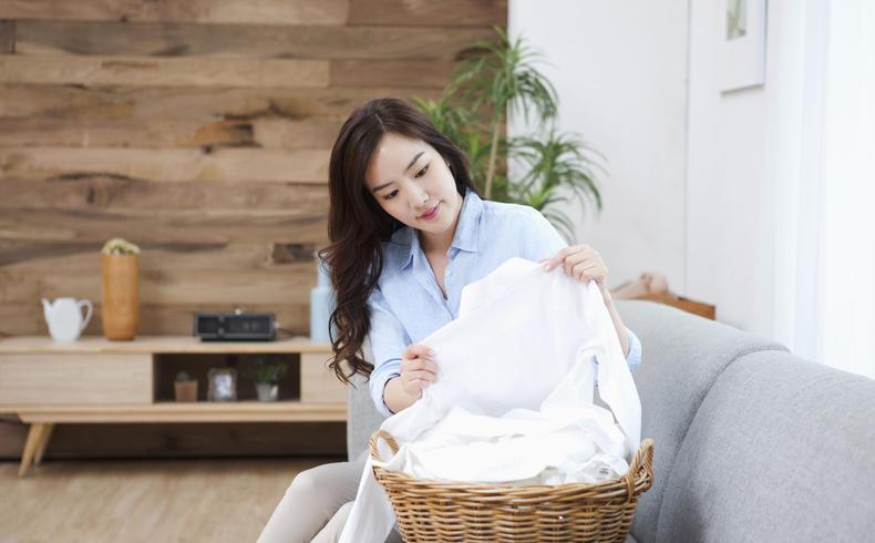 衣物除菌消毒6妙招,开始安全美好生活