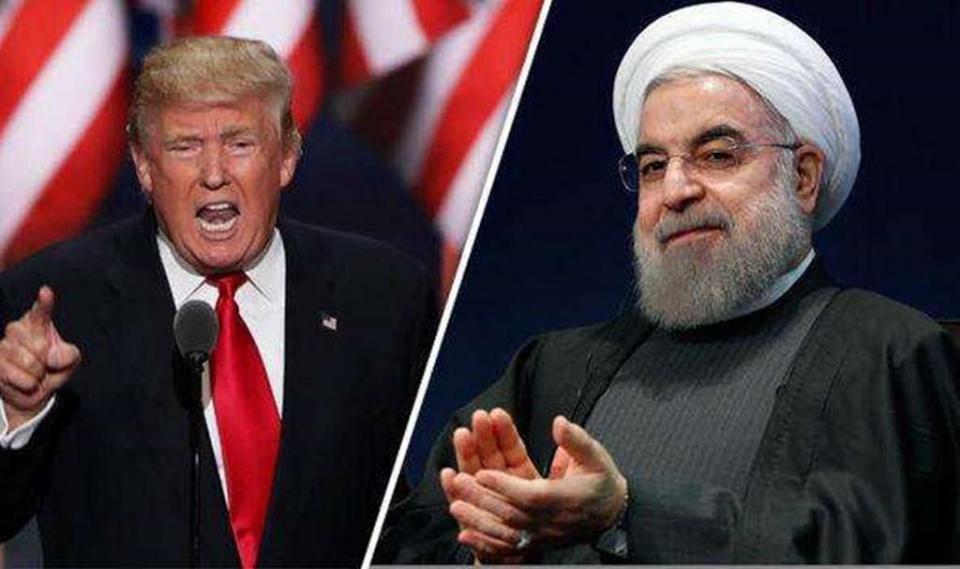 伊朗疯了吗?竟敢做出这么大胆的事情?美国或将采取军事进攻!