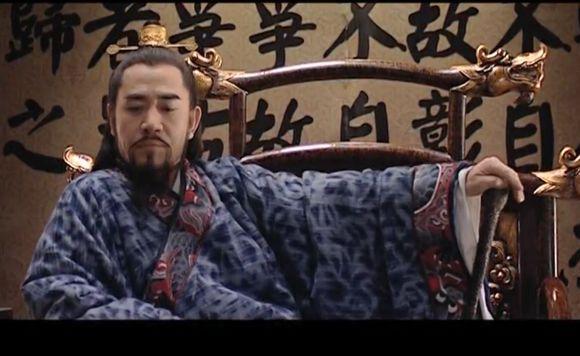 《大明王朝》中的嘉靖皇帝,差点儿被宫女勒死