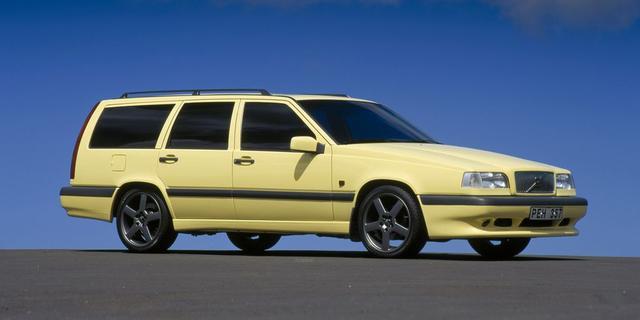 这18款车也曾是超棒的驾驶者之车 却随着时间流逝而被人们遗忘