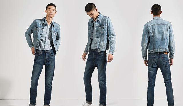 男生服装搭配基础教程图片