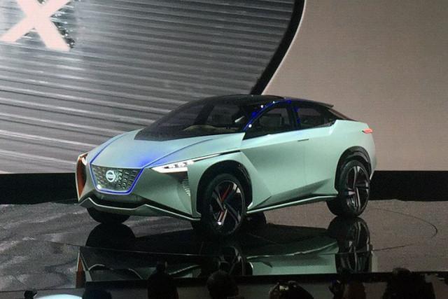 能源车会不会完全取代现在的燃油车?很有可能哦