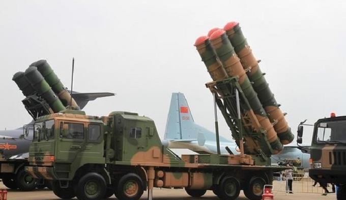 首次公开亮相!中国为何隐藏这款关键杀器,俄:后悔当初这一决定