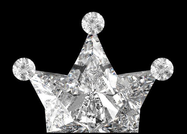 十二星座专属高贵皇冠,处女座水晶a高贵,双子座神秘莫测双子座最新图片