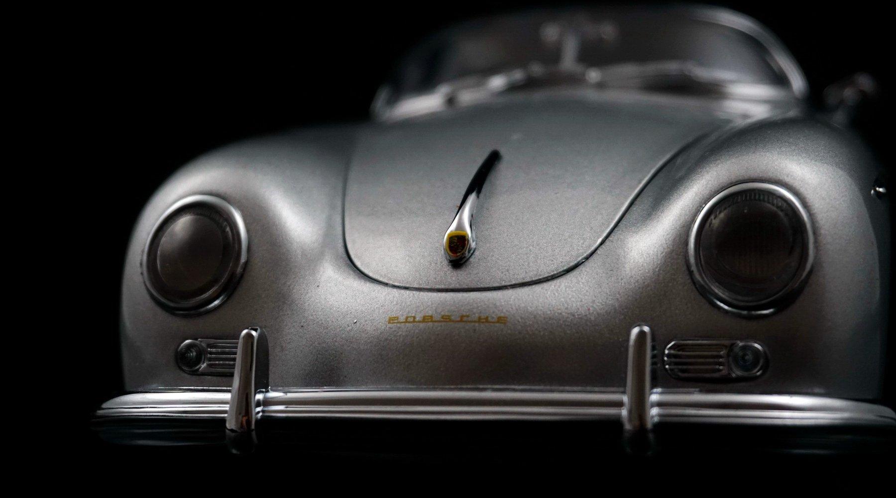 保时捷356故事(下):化腐朽为神奇,基于甲壳虫的356如何做到