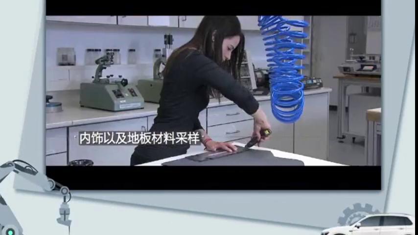 揭秘大众进口Tiguan在出厂前都经历了什么 看完惊了!