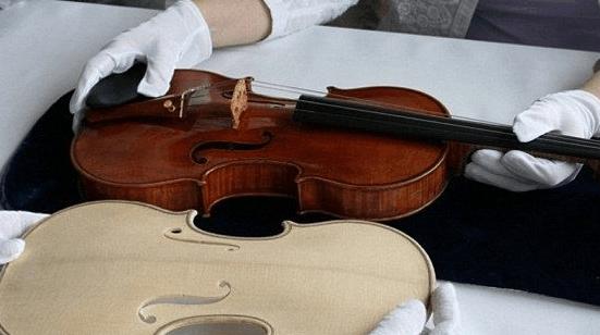 最贵的乐器排名 价值4500万美元至今没售出