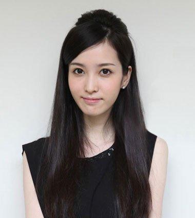 30岁长脸个子高的女人,适合什么发型?图片