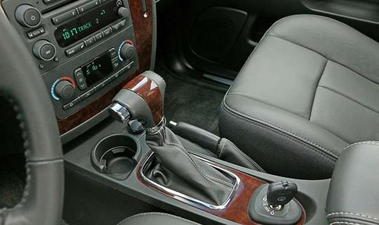 萨博也有SUV 作为资深车迷的你知道9-7X吗?
