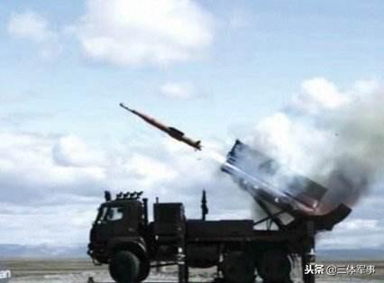 射程不超过100公里也算远程防空导弹?还没问世就被S-400秒掉