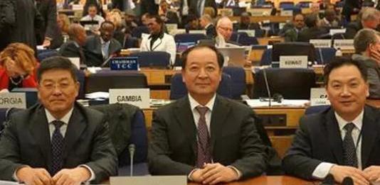 北斗进展顺利,几十个国家代表找上门合作,美要求参加被断然拒绝