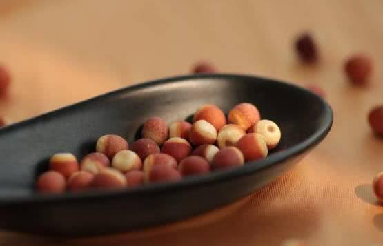 价格红豆千万别这样吃,难怪你吃几都没效果!干烧薏米明虾图片