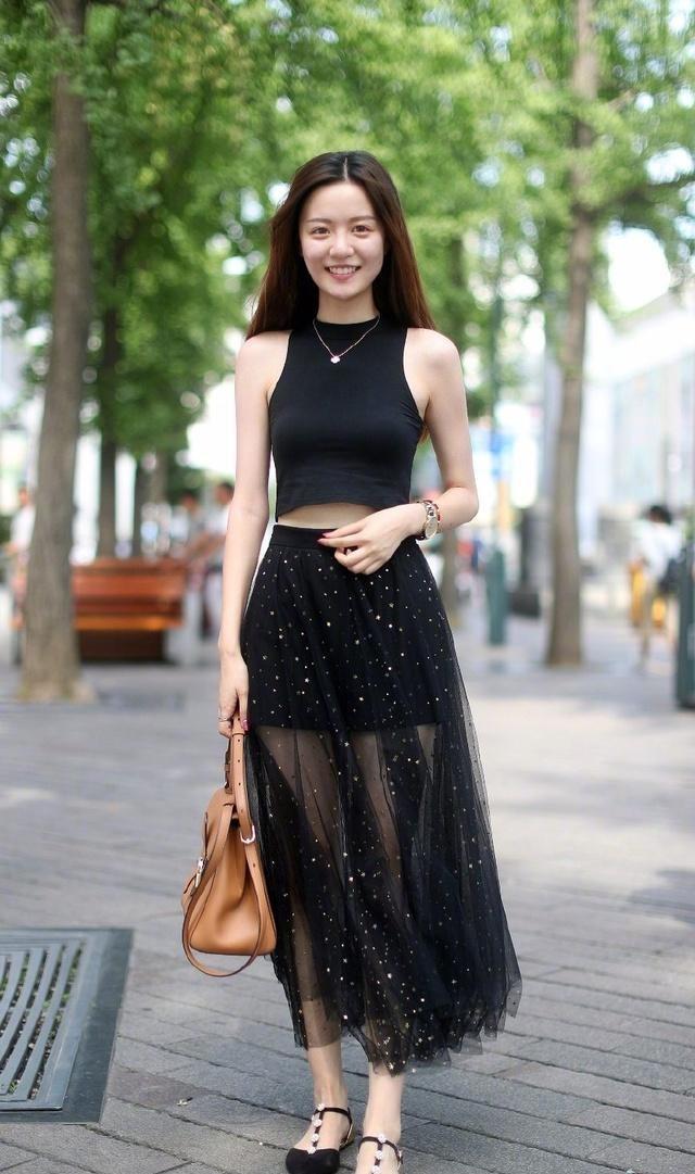 路人街拍, 高质量杭州美女街拍|街拍|路人|美女_新浪网