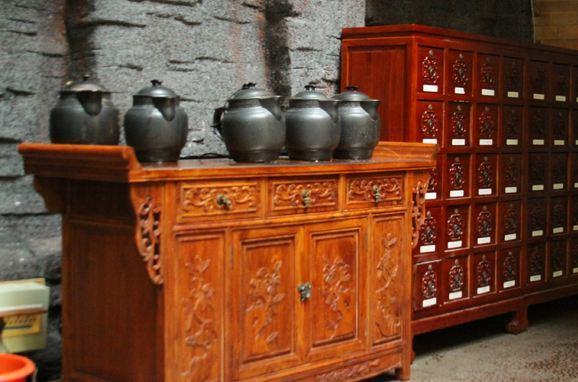 怎么熬药_有四位清朝皇帝没活过30岁,因为御药房用一种特殊的法子熬药!