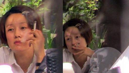 吸烟的女明星名单_爱抽烟的女明星可不止baby, 马伊琍像大姐大, 最后一位太帅了