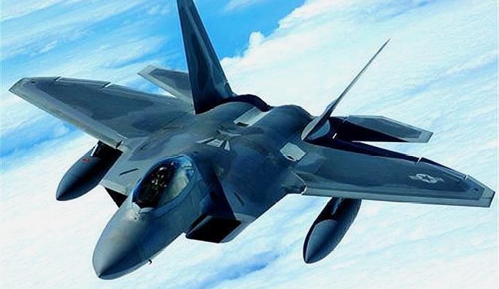 全球最强空军排行榜,前三甲变动不大,这个亚洲国家被人所低估