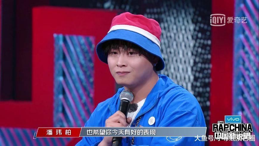 《中国新说唱》小青龙成功复活, 李佳隆人气榜第四也即将复活?图片
