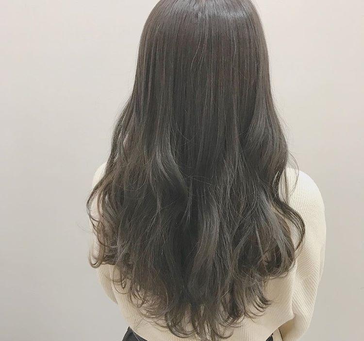 10款2018最流行的头发颜色,搭配卷发自带魅力值
