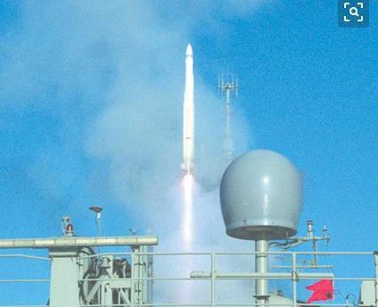 垂直发射系统相比常规发射系统,你会知道什么是强大的用意