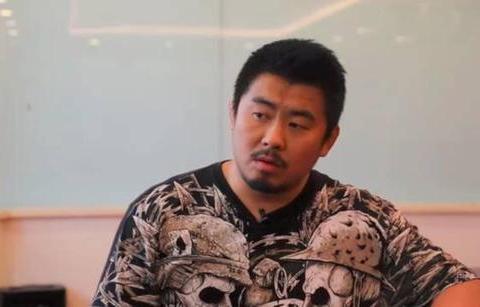 格斗狂人炮轰马云李连杰,直言:武术没有实战,进不了奥运会