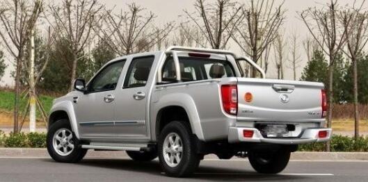 你知道哪台皮卡车的安全性比较好吗?