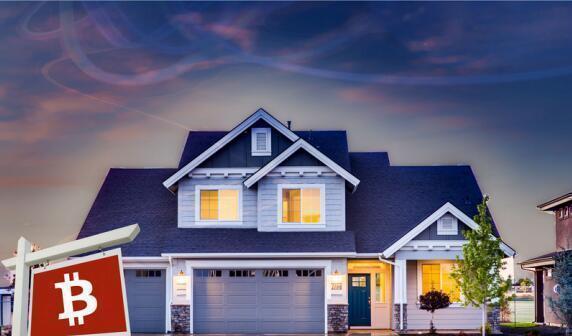 星藤链Star vine:基于区块链的房屋经济的生态平台