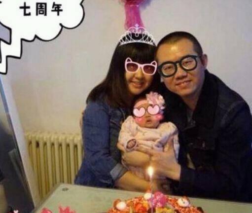 涂磊老婆_看完孟非的老婆, 再看涂磊的老婆和乐嘉的老婆, 网友