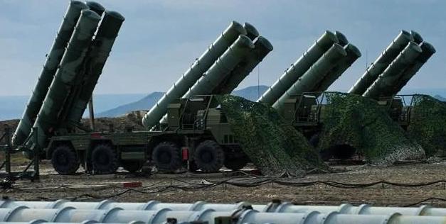 与美为敌?印度坚持与俄罗斯合作,就连制裁威胁也毫不在意
