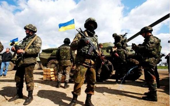 俄乌冲突新升级,乌方邀请美海军进入其腹地,俄方说你来试试