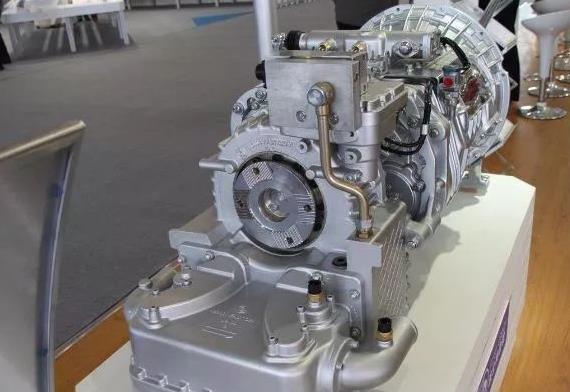 为什么要花2万装液力缓速器?一年省3万!安全更省出天价!