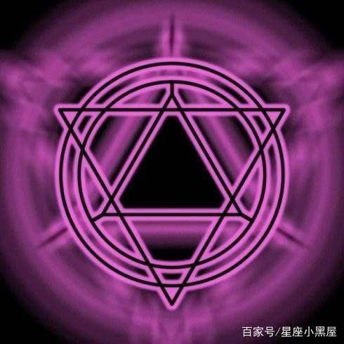 十二星座专属的恶魔对视大阵,天蝎座召唤梦幻,摩羯座的超魔法狮子座男召唤图片
