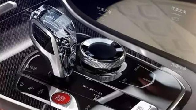 新款宝马3系路试谍照发布, 采用全新内饰设计, 豪华感