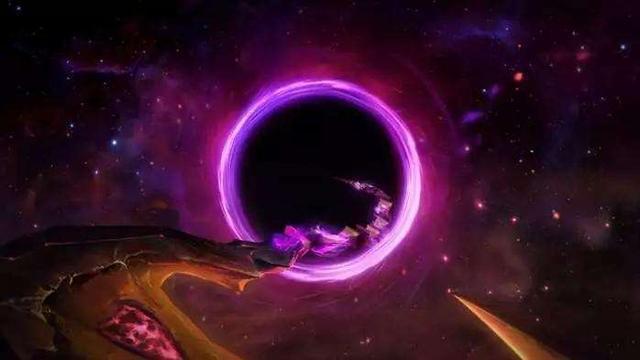 人体三黑洞入�_黑洞具有\