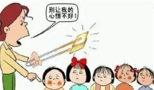 幼儿园四岁女儿脸部被剪刀毁容, 原因让人都很生气