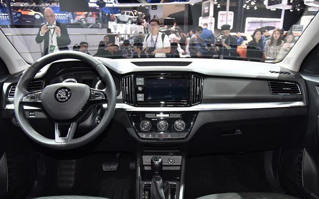 12万元买合资品牌小型SUV,中国消费者到底看中什么?