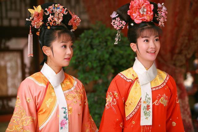 清朝公主结婚前,为什么先让宫女和驸马同房图片