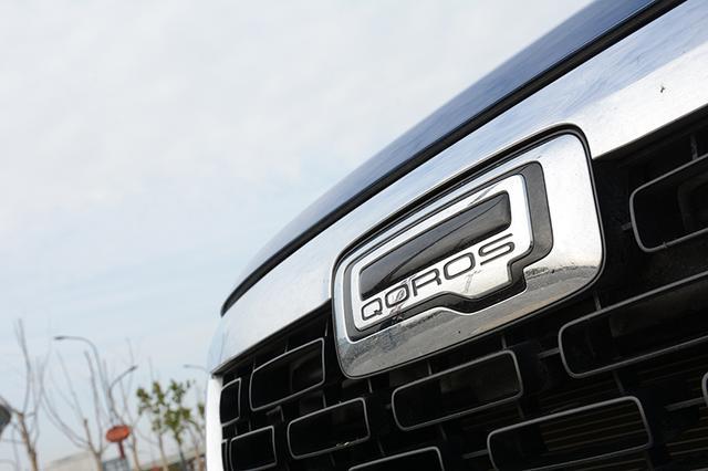 电钻都钻不透!用实验证明为什么观致5是最表里如一的国产SUV