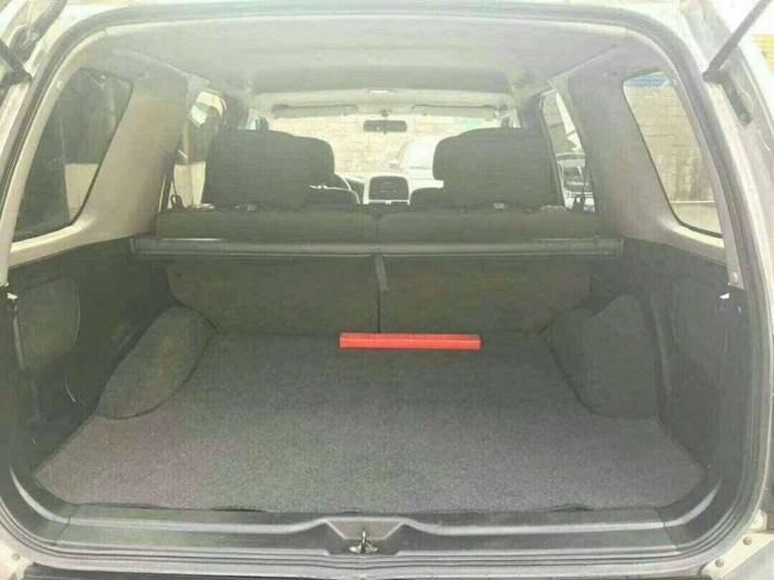 平民男人的车 欣赏日产帕拉丁停售款实车