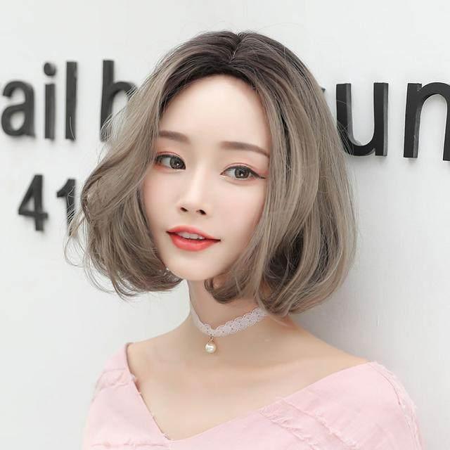 30岁的女人别乱剪头发, 2018年流行这几款短发发型, 减龄又好看图片