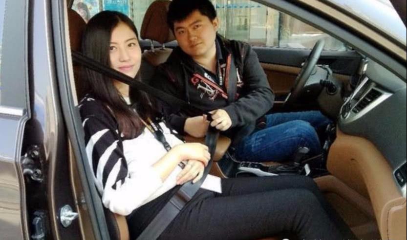 为什么女司机跑长途都会带男人?美女司机说了4点理由,确实在理