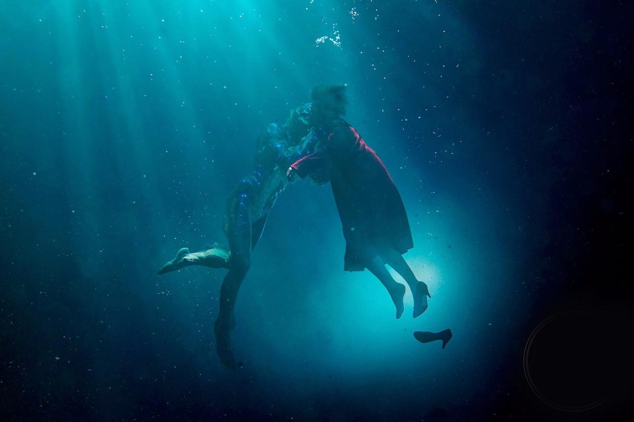 《水形物语》:因为爱你,我不再感到孤独