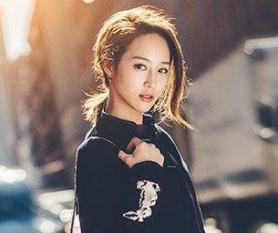 """她被称为""""台湾气质美女"""",与张翰搭戏走红,男友实力不一般"""