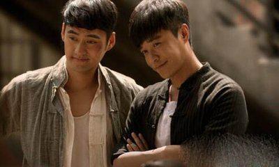 目前超火的四部电视剧:真爱的杀手之上瘾者第三,第一越看越破冰金面谎言香港电视剧图片