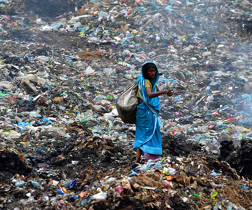 亚洲最洁净的村庄:位于印度,鸟语花香,女儿是家中继承人