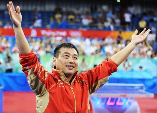 拒绝日本乒协300万年薪的邀请,明升暗降后的刘国梁终于被重视