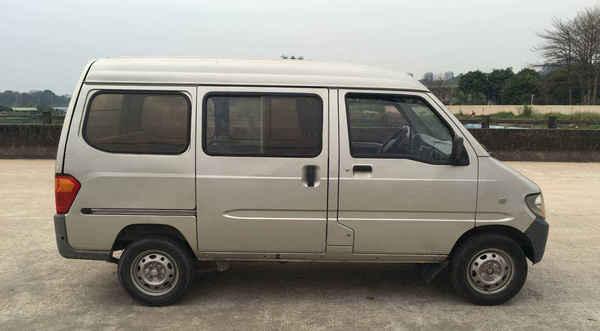 中国最便宜的五辆汽车 基本上3万不到